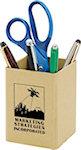 Cardboard Pen Holders
